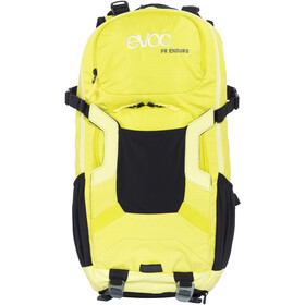 EVOC FR Enduro Protector Backpack 16L, sulphur-yellow